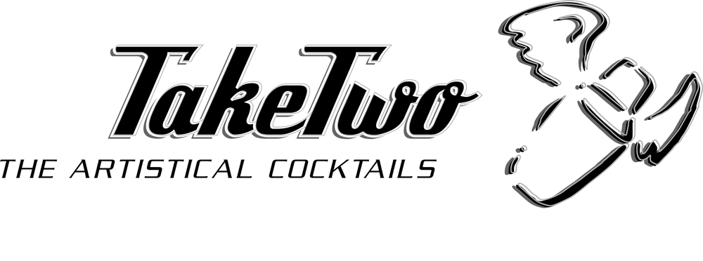 Cocktailshow, Showbarkeeping – TakeTwo – 150 Cocktails in 20 Minuten